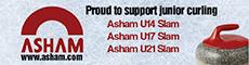 ASHAM Curling Supplies company
