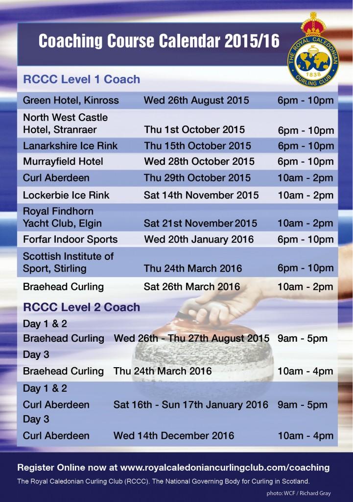 Coachin Courses