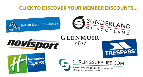 Member Discounts Banner