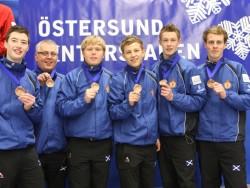 2012 World Junior Men podium bronze web