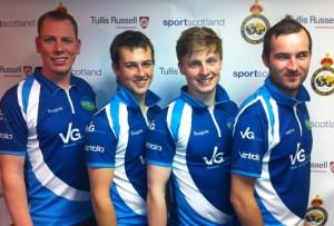 Team Edwards Euro Web
