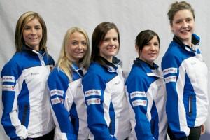 Scotland Women Euro 2014