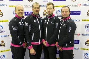 Team MacDonald