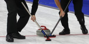 World Mens Senior Curling Championship 2013