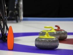 World Wheelchair Curling Championship 2015