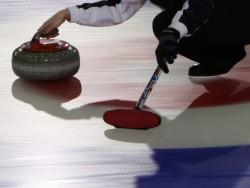Titlis Glacier Mountain World Women's Curling Championship 2013, Riga, Latvia