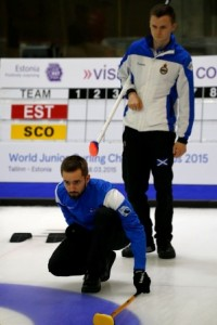 Scotland got back to winning ways against Estonia