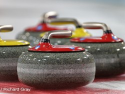 Stones Richard Gray