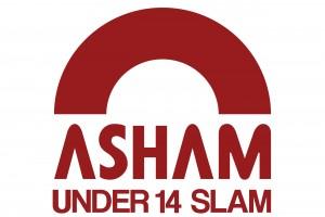 Asham Logo Slam U14