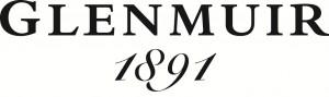 Glenmuir 1891 Script Logo