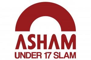 Asham Logo Slam U17