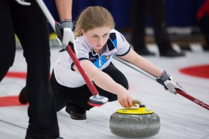 World Mixed Curling Championships, Bern, Switzerland