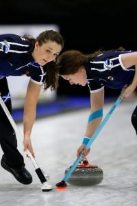 World Junior Curling Championships 2015, Tallinn, Estonia