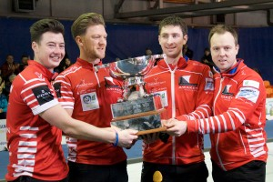 Go Coco Scottish Curling Mens Final 20.06.16