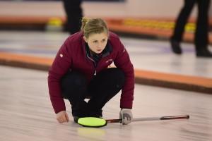 Scottish Curling Junior Championships Final 31.01.16