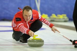 Go Coco Scottish Curling Championship 15.02.16