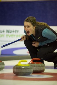 Go Coco Scottish Curling Finals 20.02.16