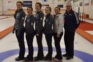 Scotland Junior Women Prev