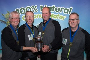 Team Muirhead Senior Champs