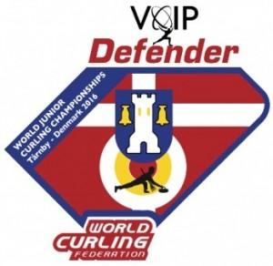 VoIP 2016 World Junior logo