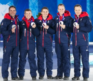 Sochi 2014 Team GB