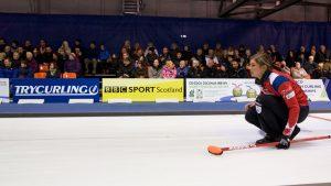Go Coco Scottish Curling Finals 20.02.16