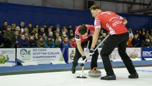 Go Coco Scottish Curling Mens Final 20.06.16