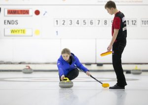 09/12/16 Braehead Scottish Curling Championships Whyte